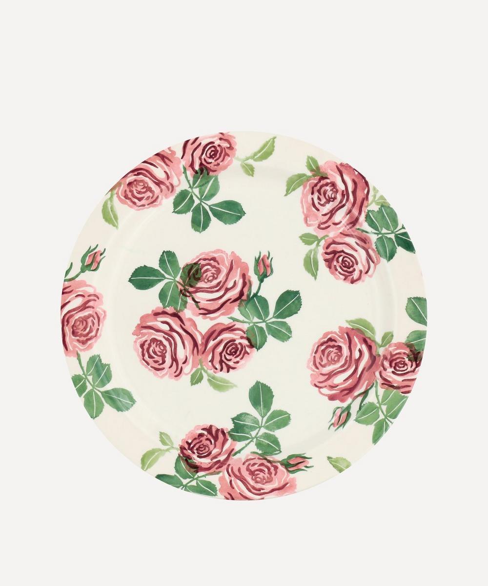 Emma Bridgewater - Pink Roses Serving Plate