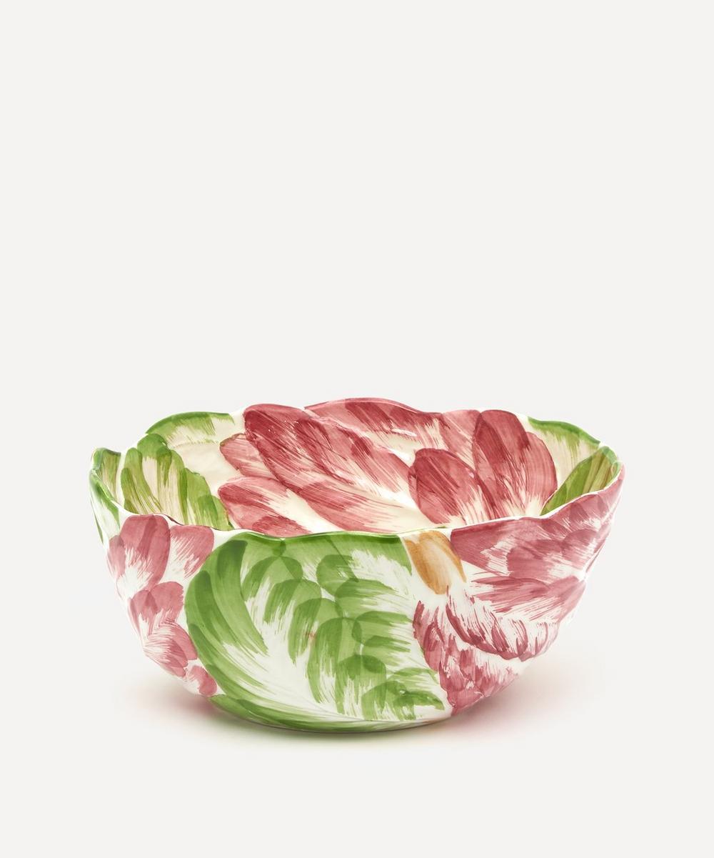 Unspecified - Raddichio Small Round Bowl
