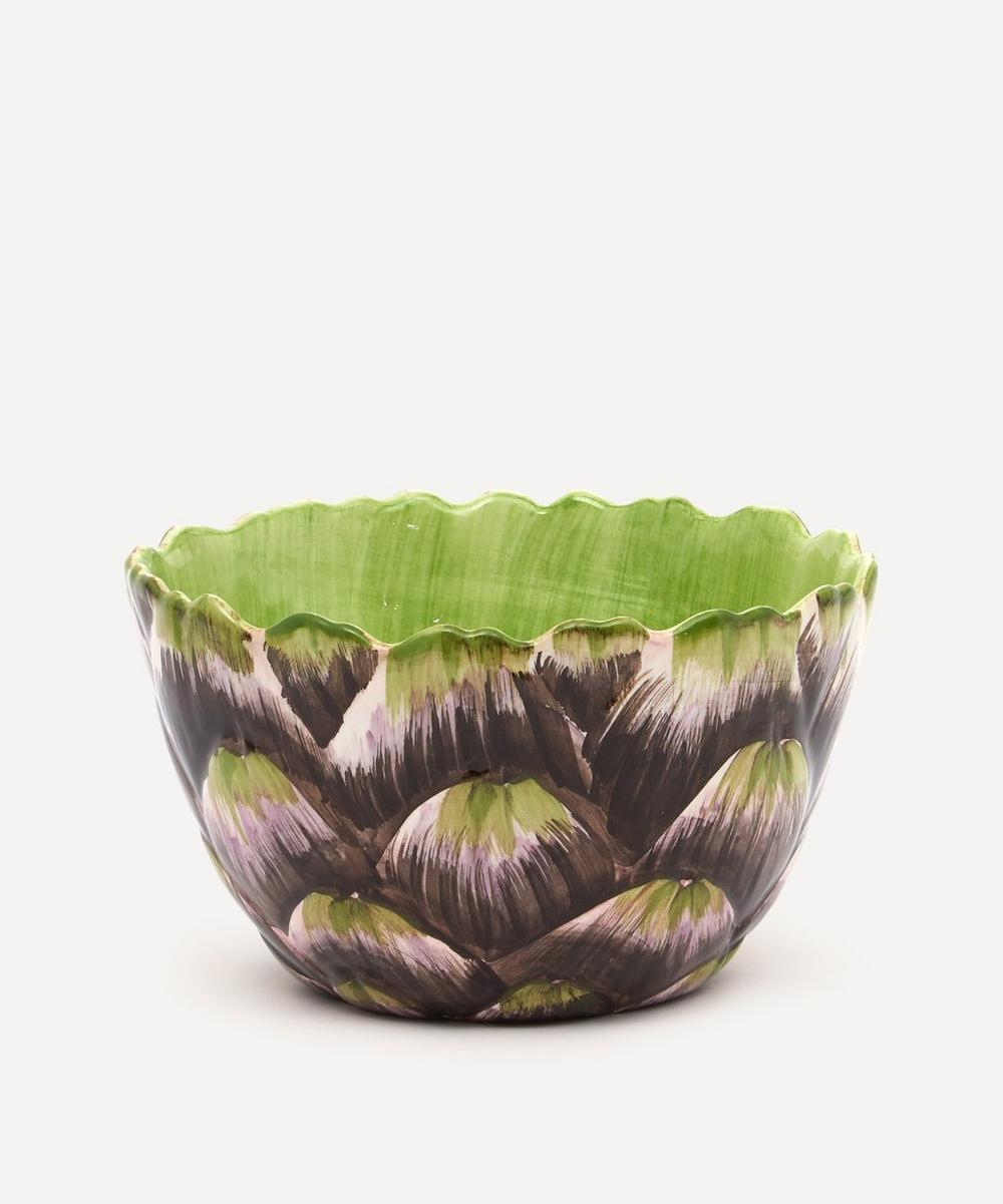 Unspecified - Artichoke Small Bowl
