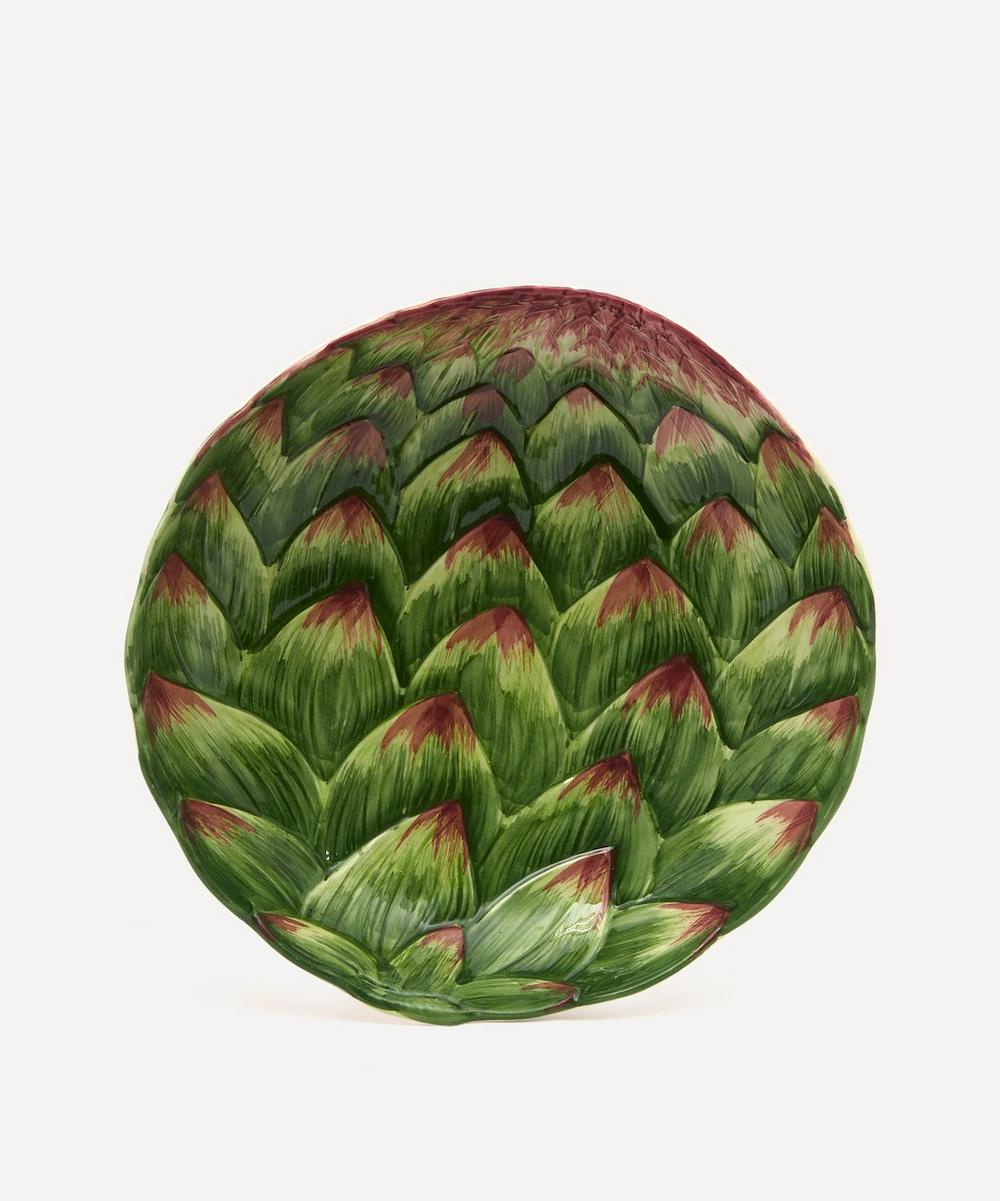 Unspecified - Artichoke Round Large Bowl