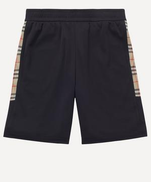 Debson Plain Shorts