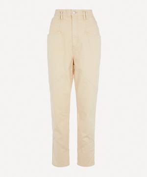 Eloisa High-Waist Jeans