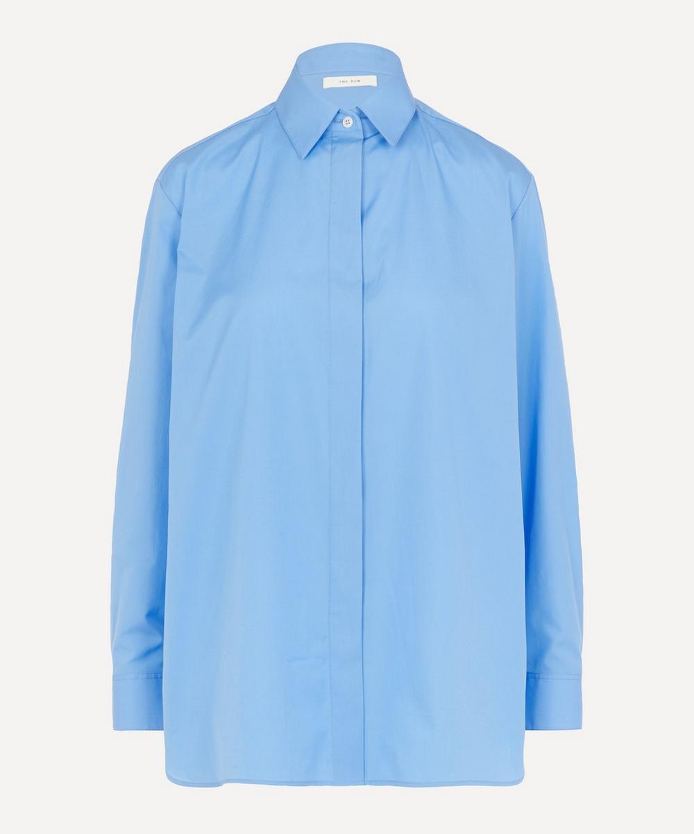 The Row - Big Sesea Classic Shirt