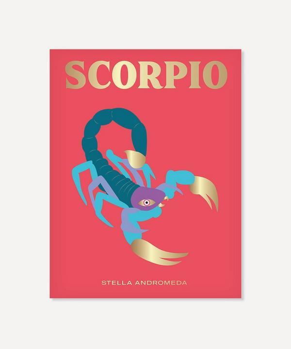 Unspecified - Scorpio: Seeing Stars
