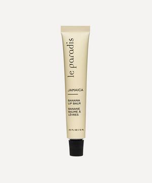Jamaica Lip Balm 12ml
