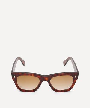 0772-V2 Square-Frame Sunglasses