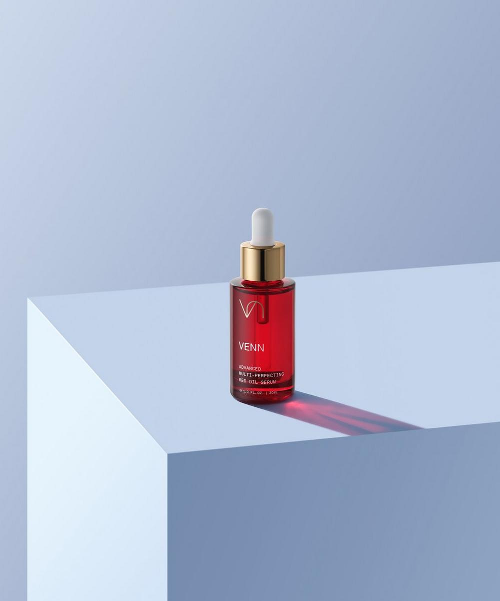 VENN - Advanced Multi-Perfecting Red Oil Serum 30ml