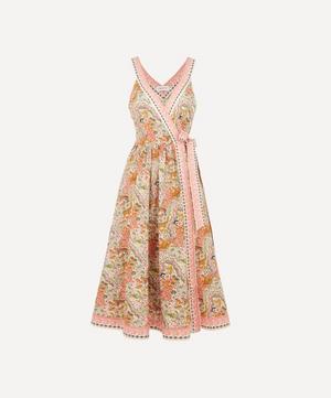 Maxine Tana Lawn™ Cotton Wrap Dress