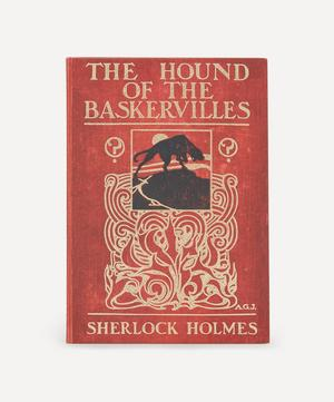 The Hound of Baskervilles Lined Journal