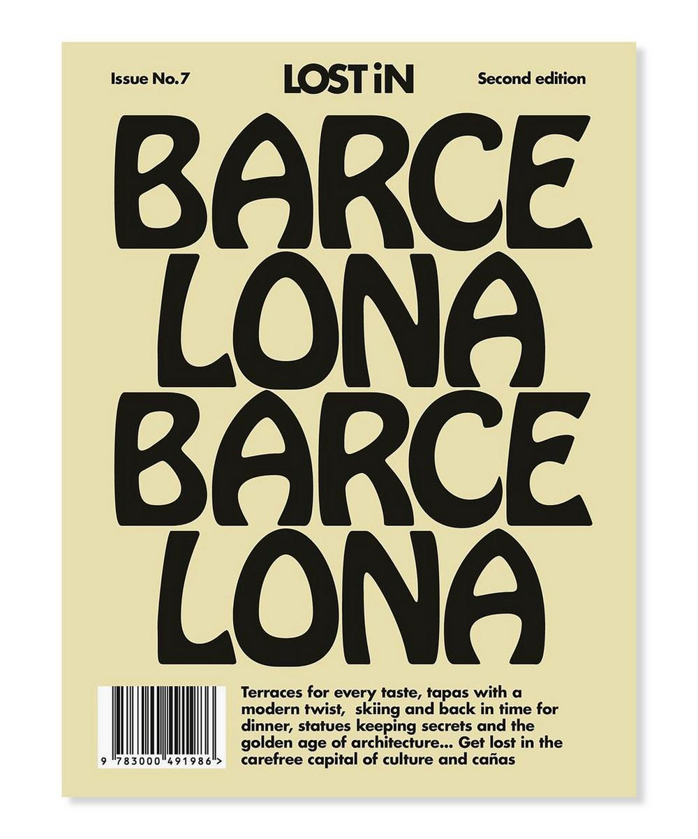 LOST iN - LOST iN Barcelona