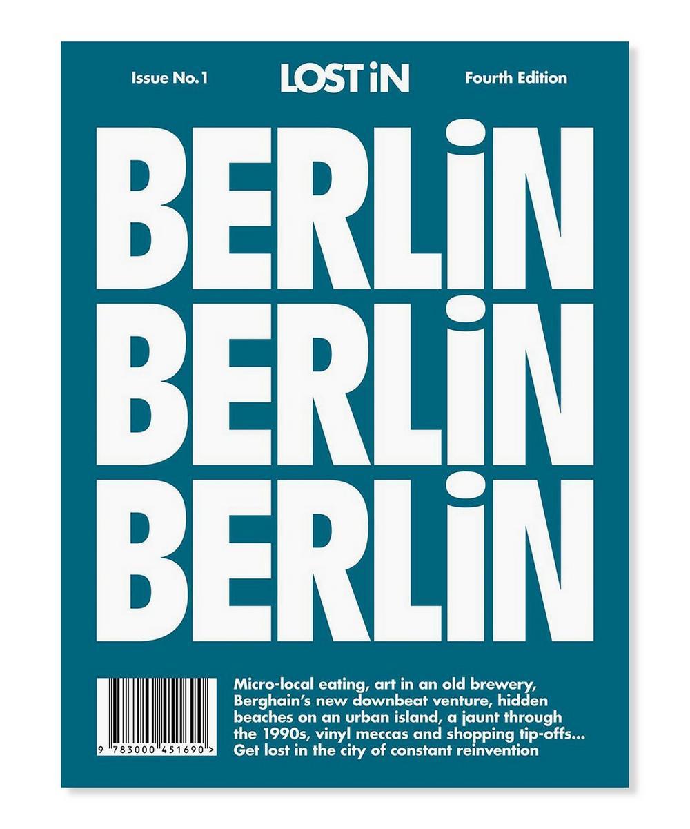 LOST iN - LOST iN Berlin