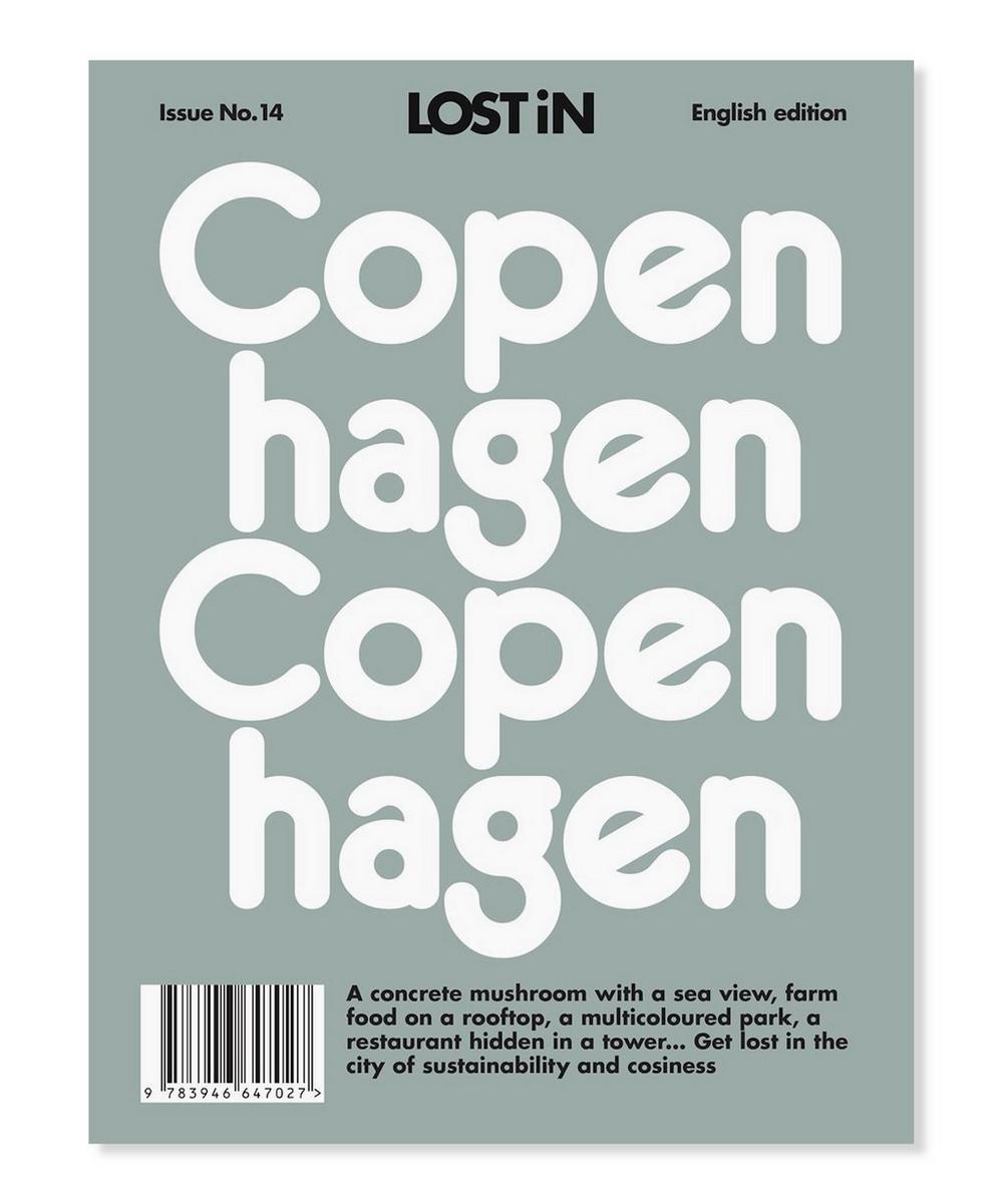 LOST iN - LOST iN Copenhagen