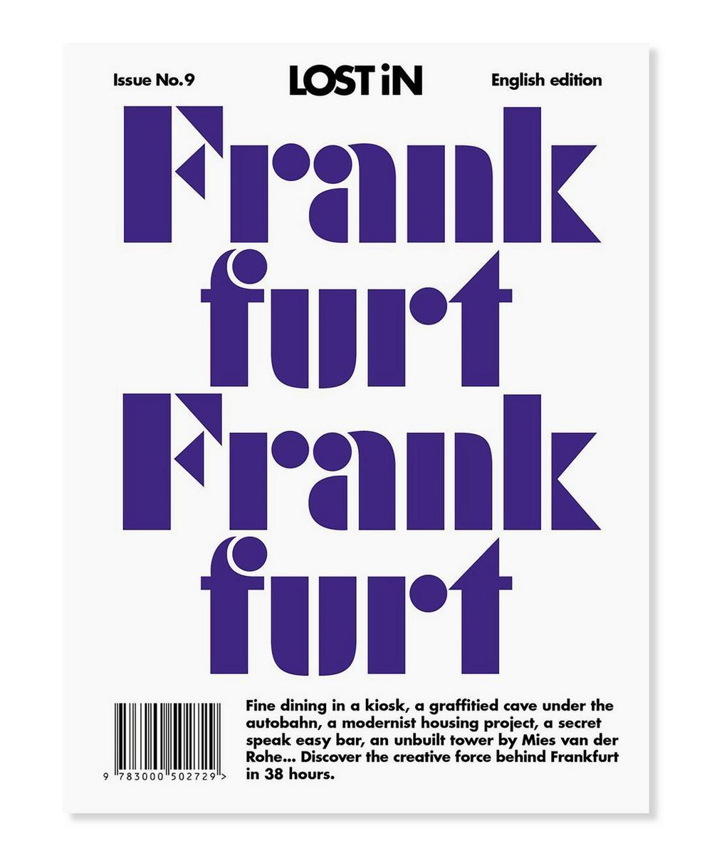 LOST iN - LOST iN Frankfurt