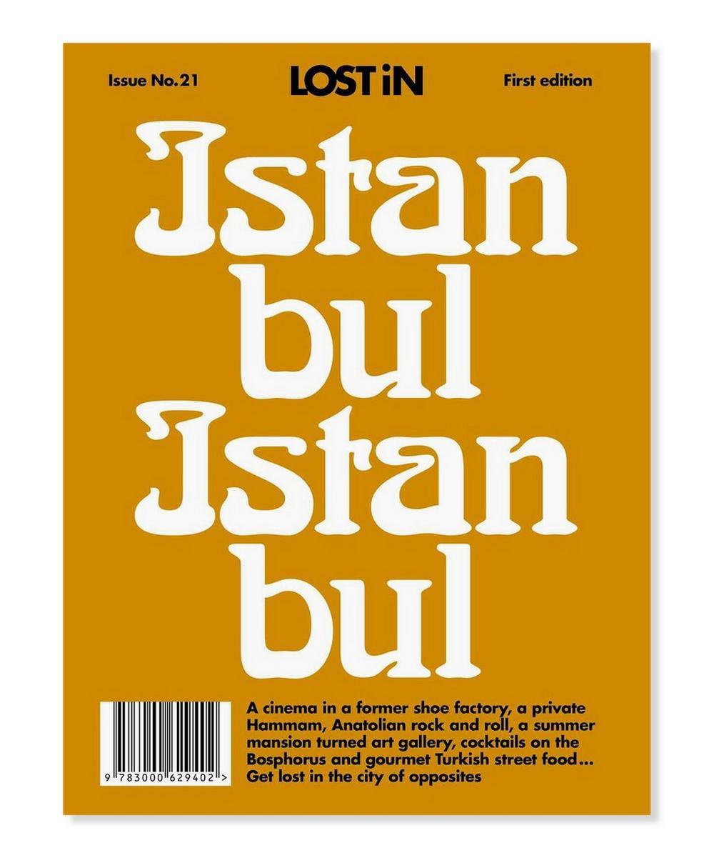 LOST iN - LOST iN Istanbul