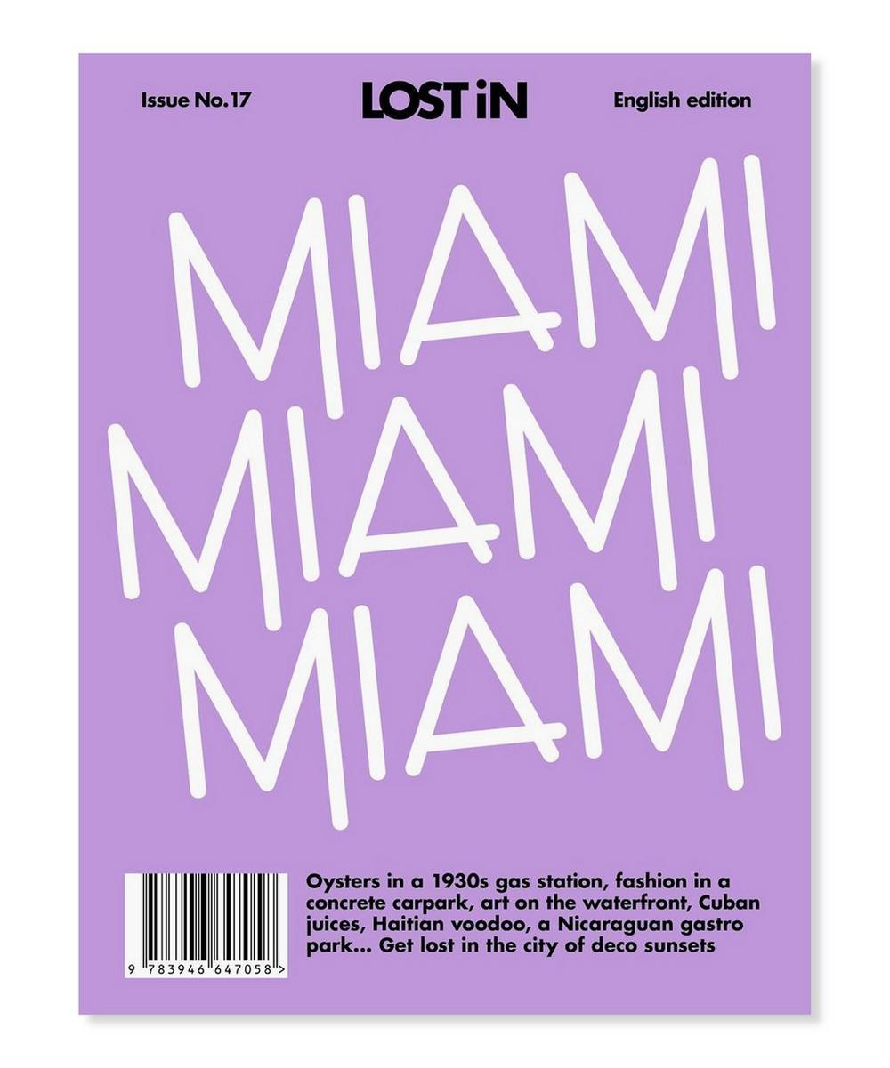 LOST iN - LOST iN Miami
