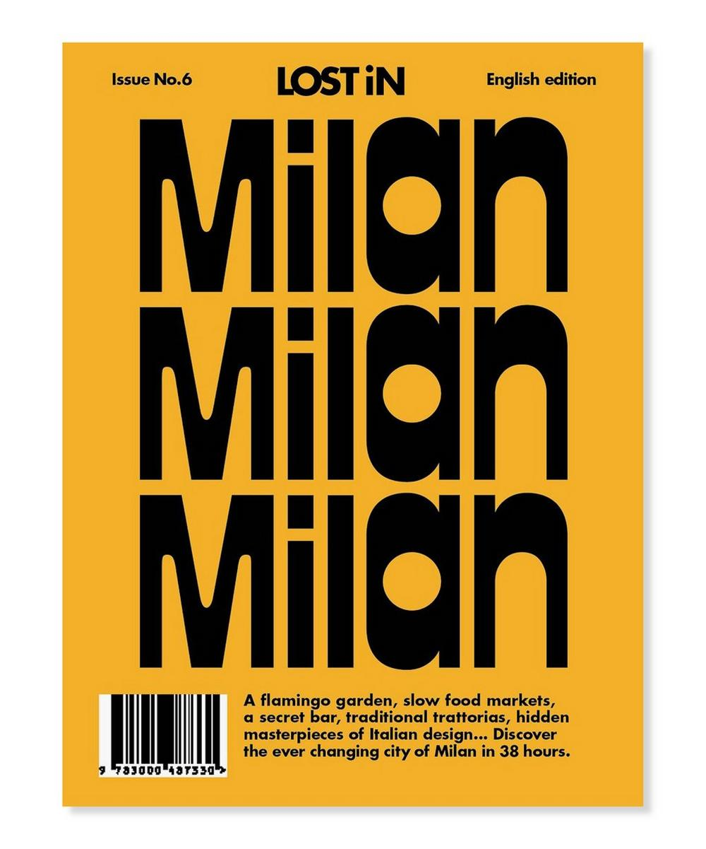 LOST iN - LOST iN Milan