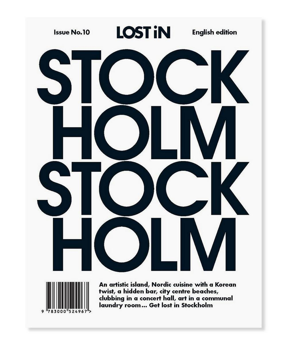 LOST iN - LOST iN Stockholm