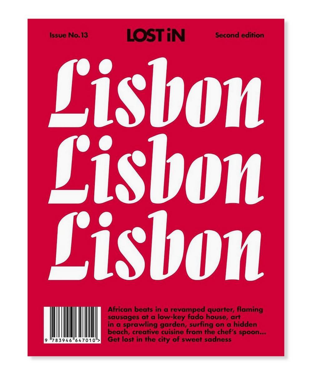 LOST iN - LOST iN Lisbon