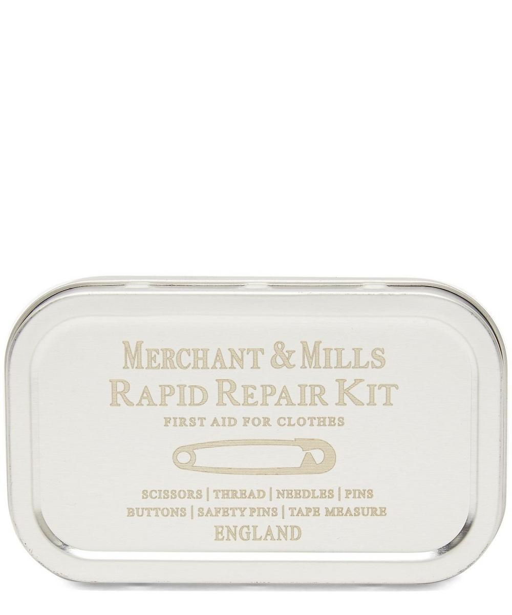 Merchant & Mills - Rapid Repair Kit