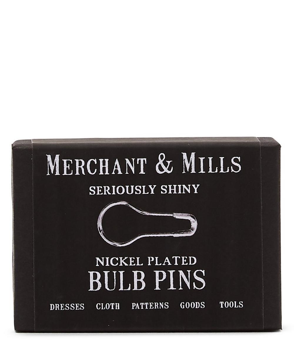 Merchant & Mills - Bulb Pins