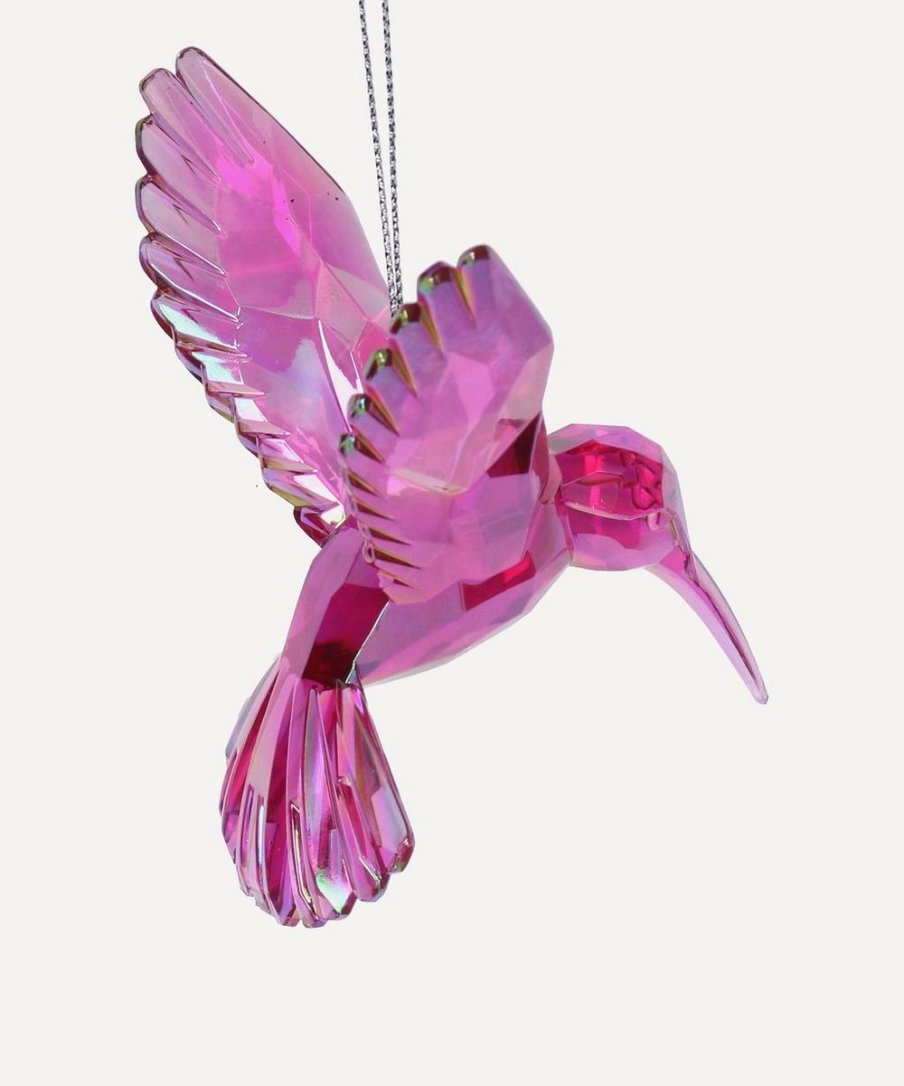 Unspecified - Flying Hummingbird Decoration
