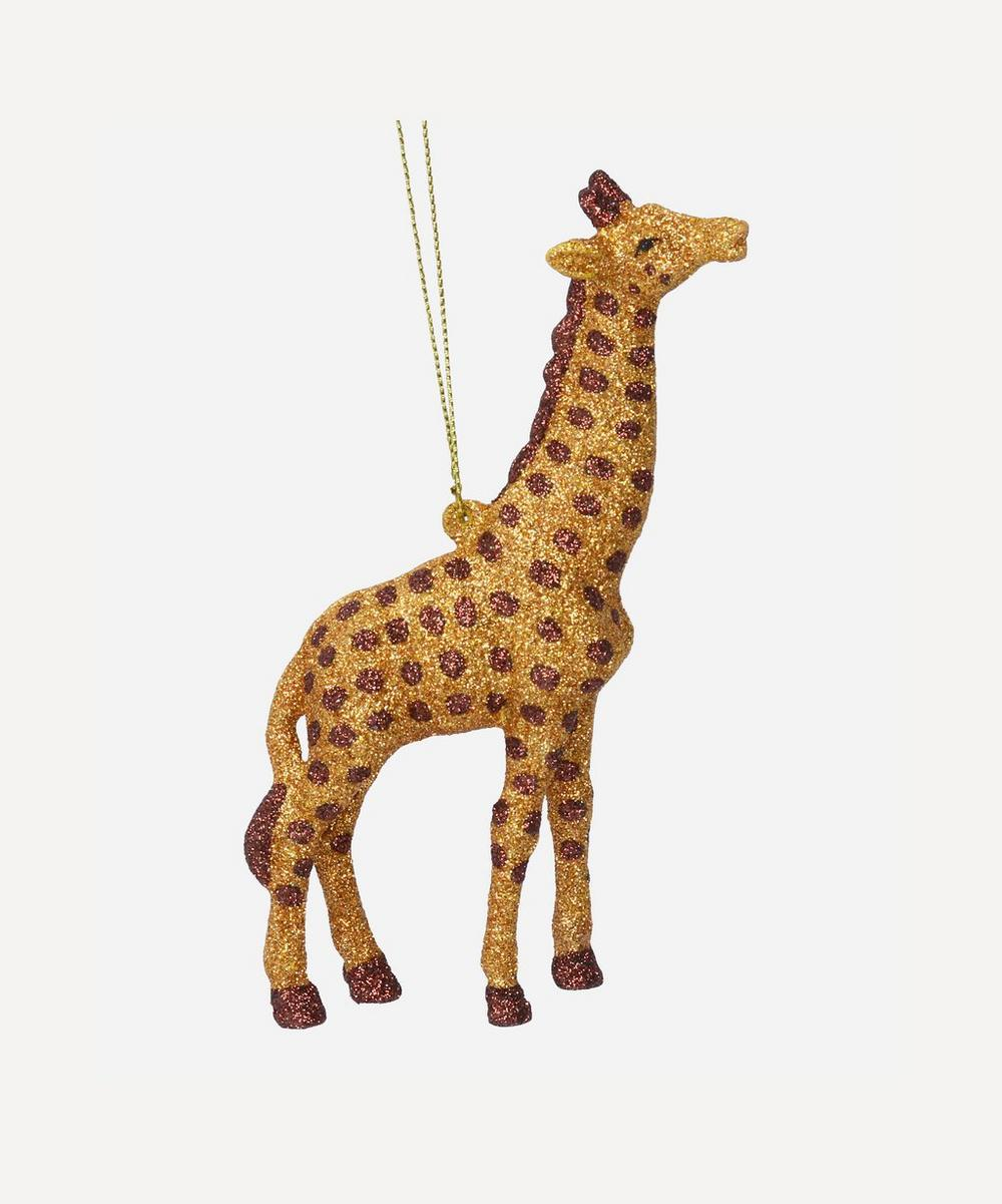 Unspecified - Giraffe Hanging Decoration