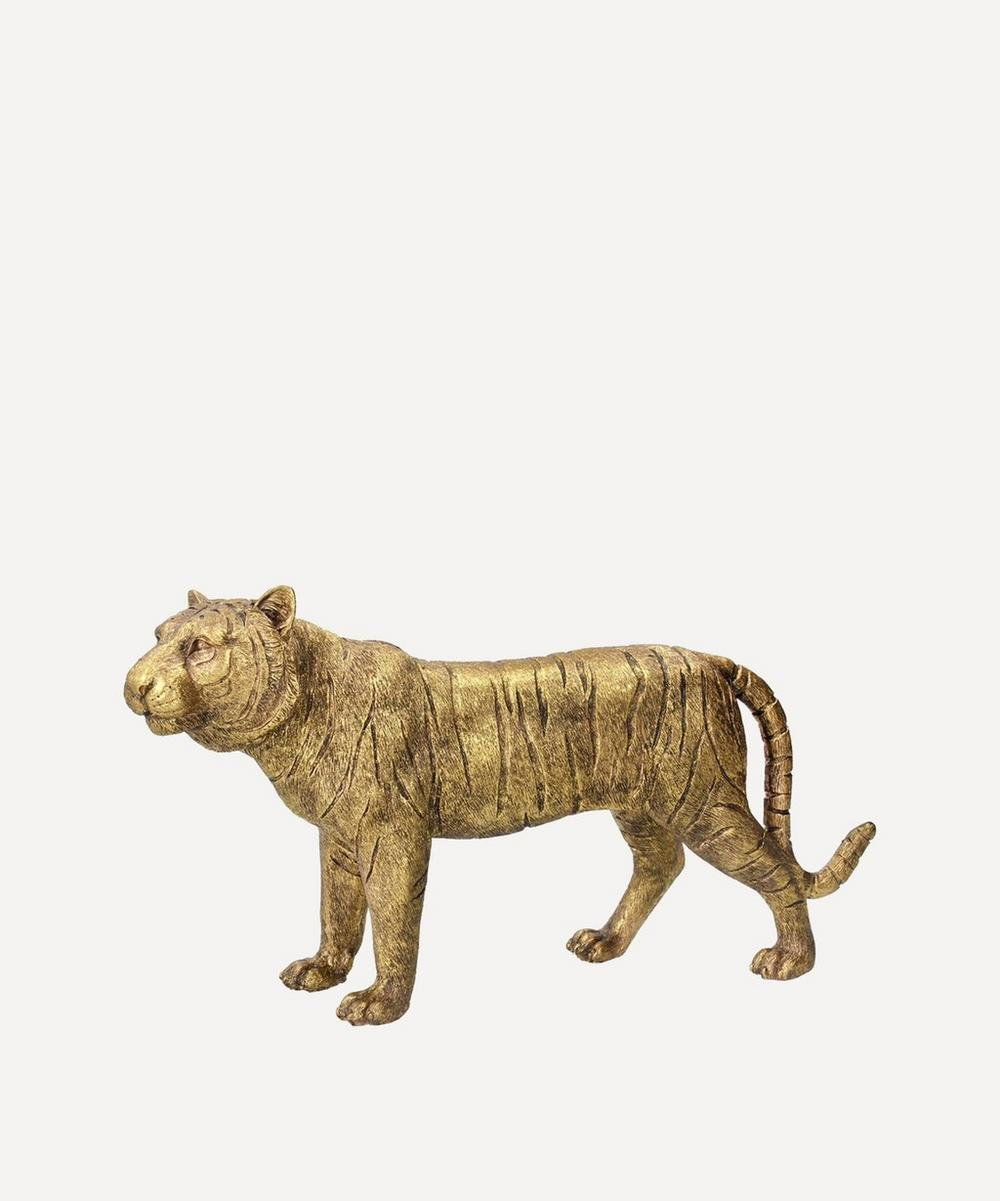Unspecified - Large Tiger Ornament