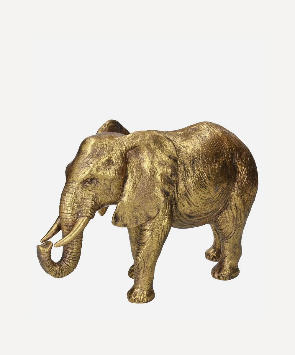 Unspecified - Large Elephant Ornament