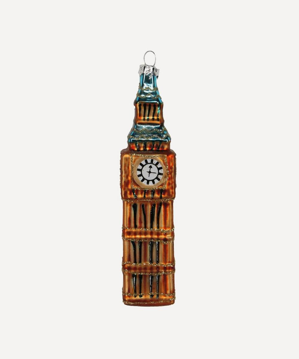 Unspecified - Big Ben Ornament