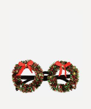 Tinsel Wreath Specs