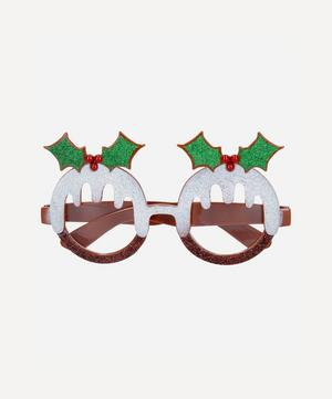 Christmas Pudding Specs