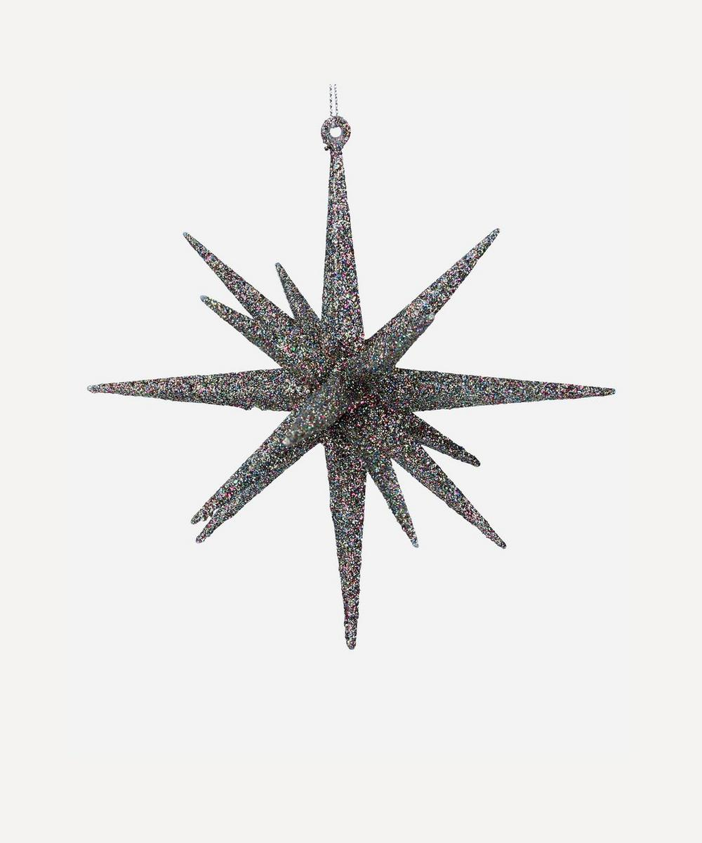 Unspecified - Bethlehem Star Decoration