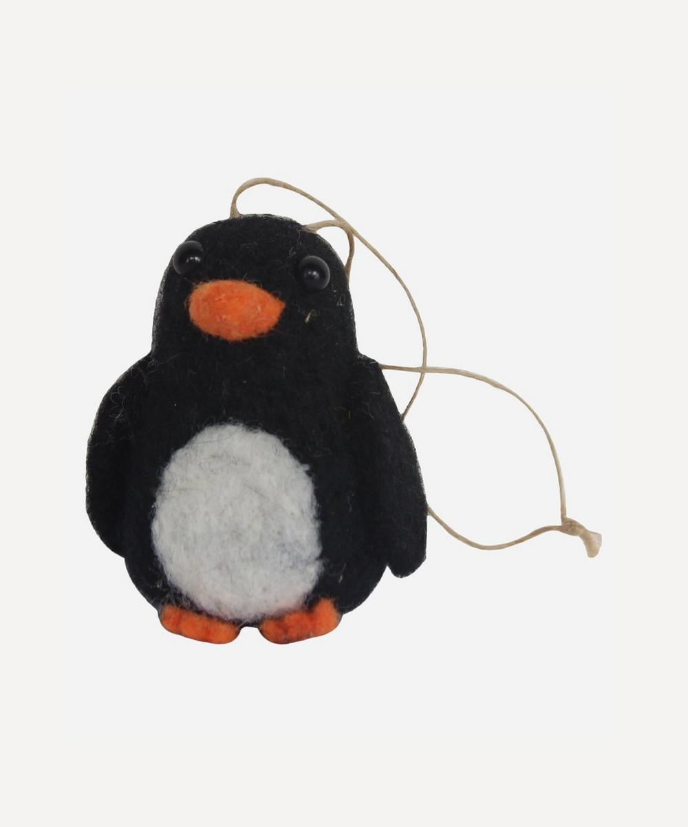 Unspecified - Great Penguin Decoration
