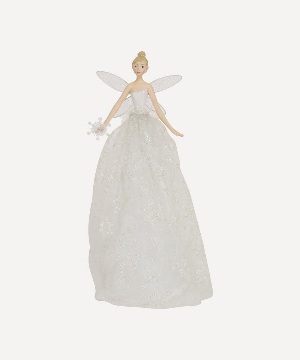 Unspecified - Irid Glitter Fairy Tree Top