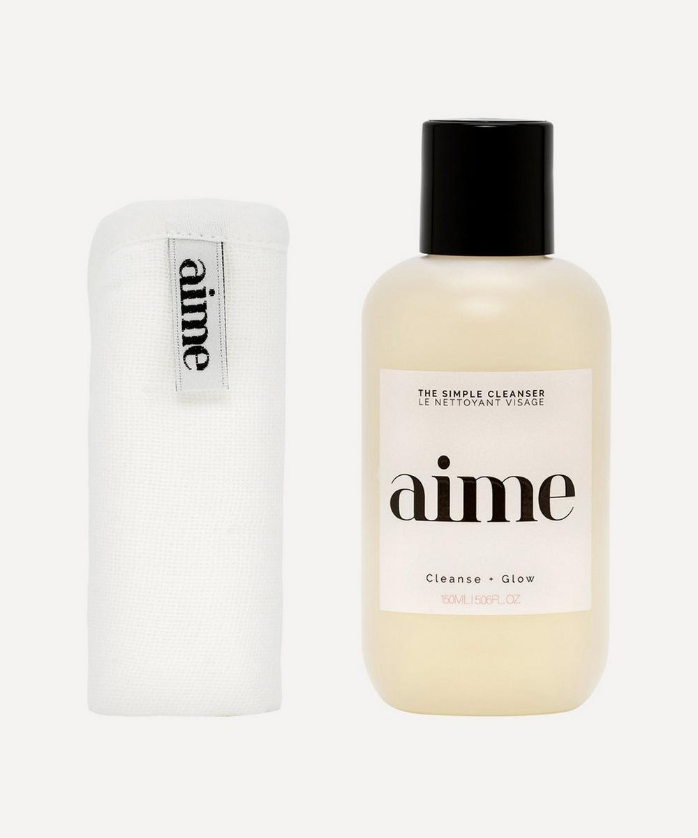 Aime - The Simple Cleanser 150ml