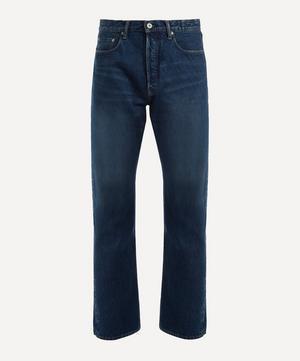 Futura Wash 001 Jeans
