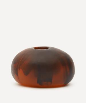 Small River Stone Vase