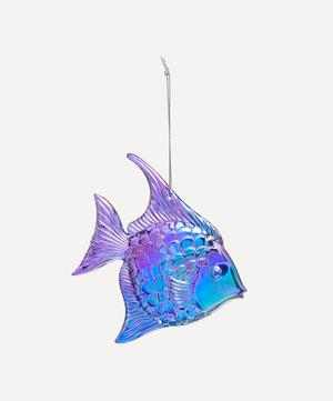 Fish Hanging Decoration