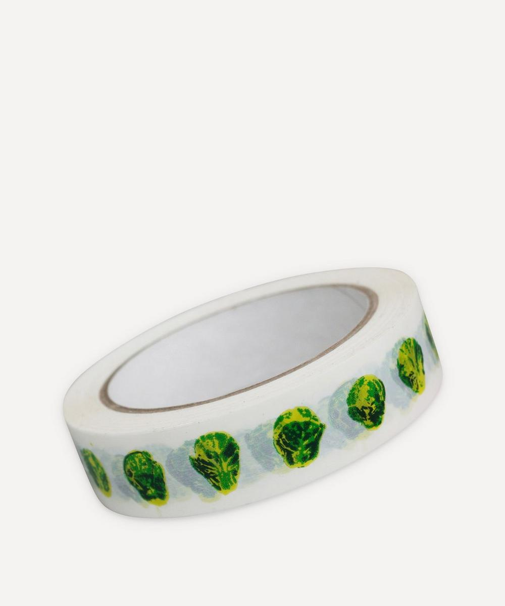 Nancy & Betty - Brussels Sprout Gift Tape