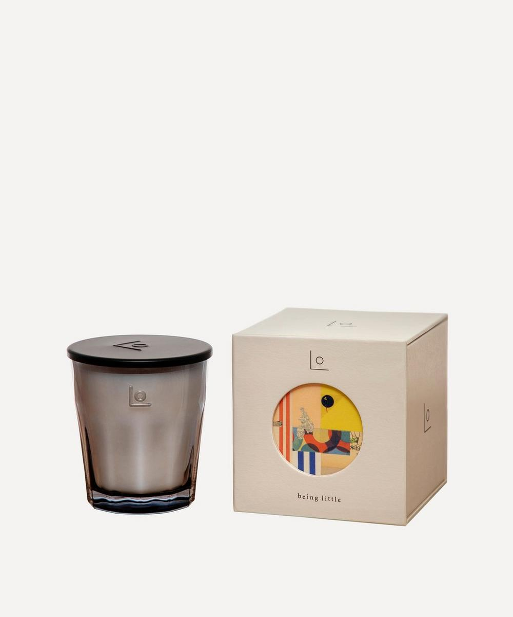 LO Studio - Being Little Scented Candle 220g