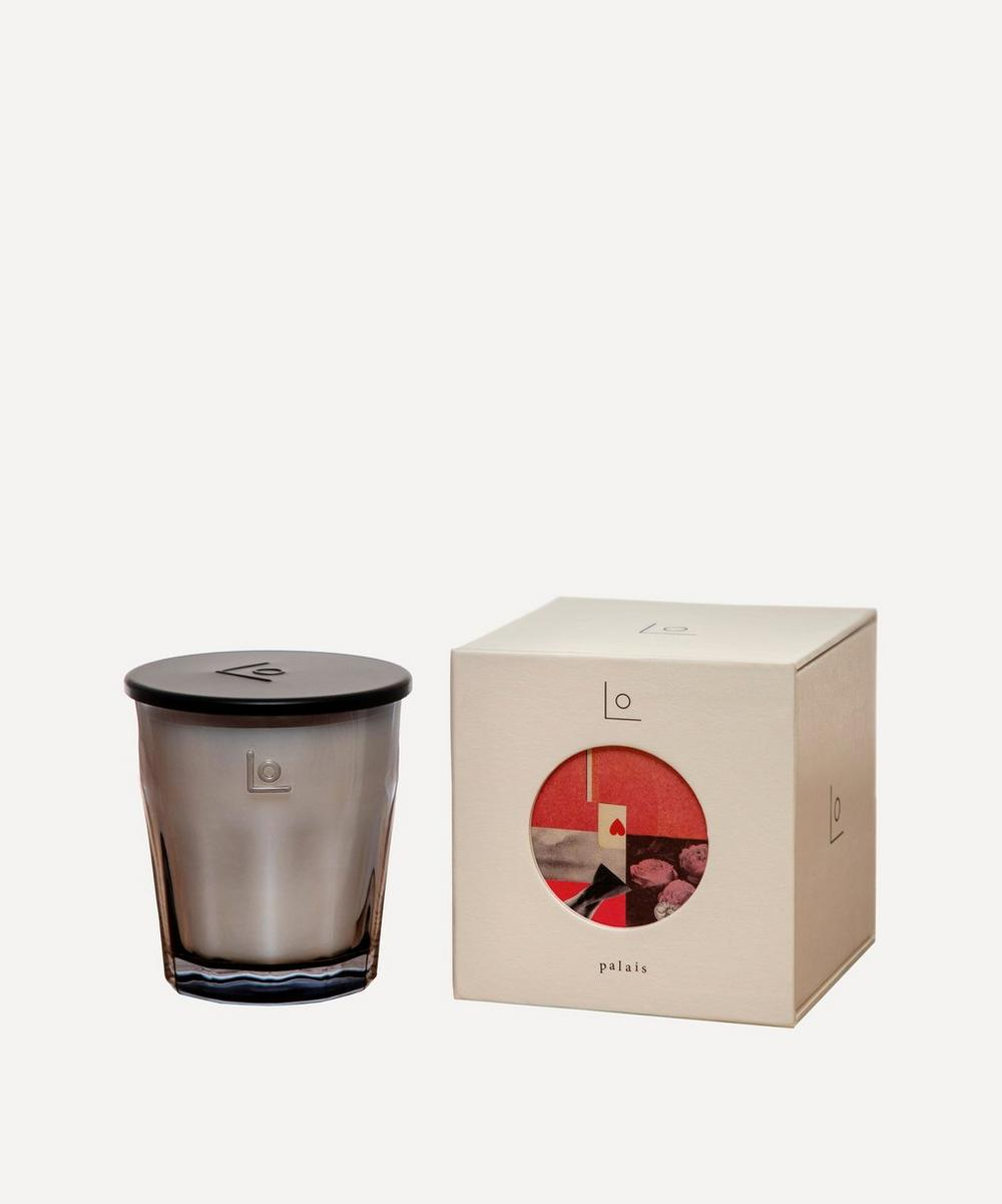 LO Studio - Palais Scented Candle 220g