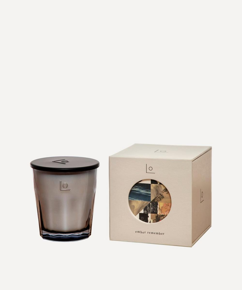 LO Studio - Ember Remember Scented Candle 220g