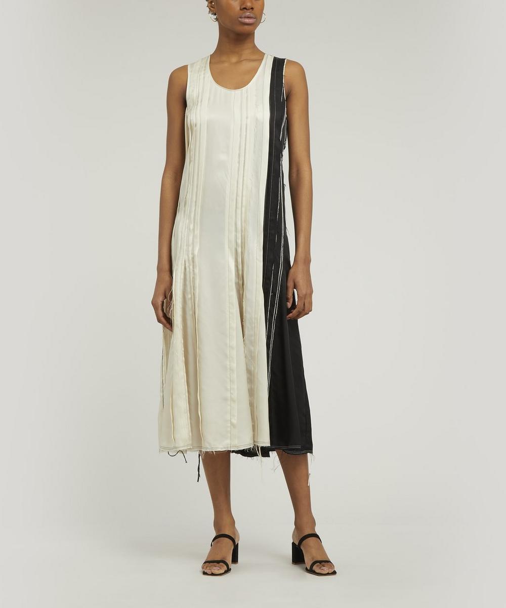 Joseph - Dea Exposed Stitch Dress