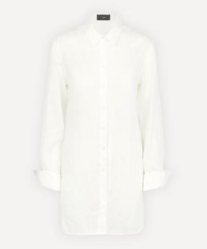 Bora Ramie Shirt