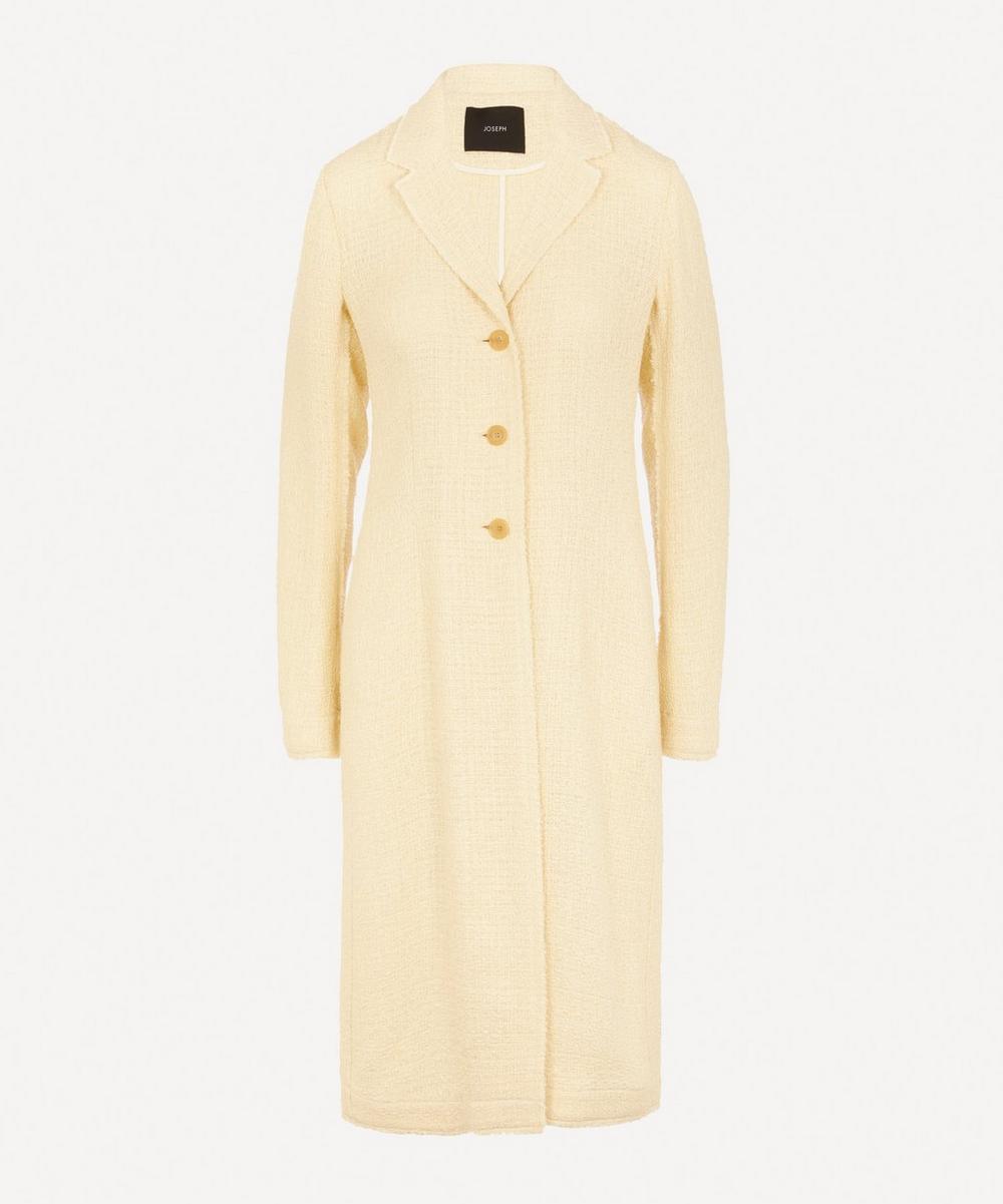Joseph - Cierra Tweed Coat