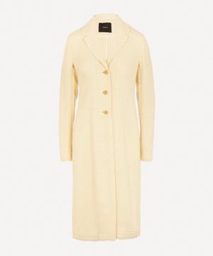 Cierra Tweed Coat