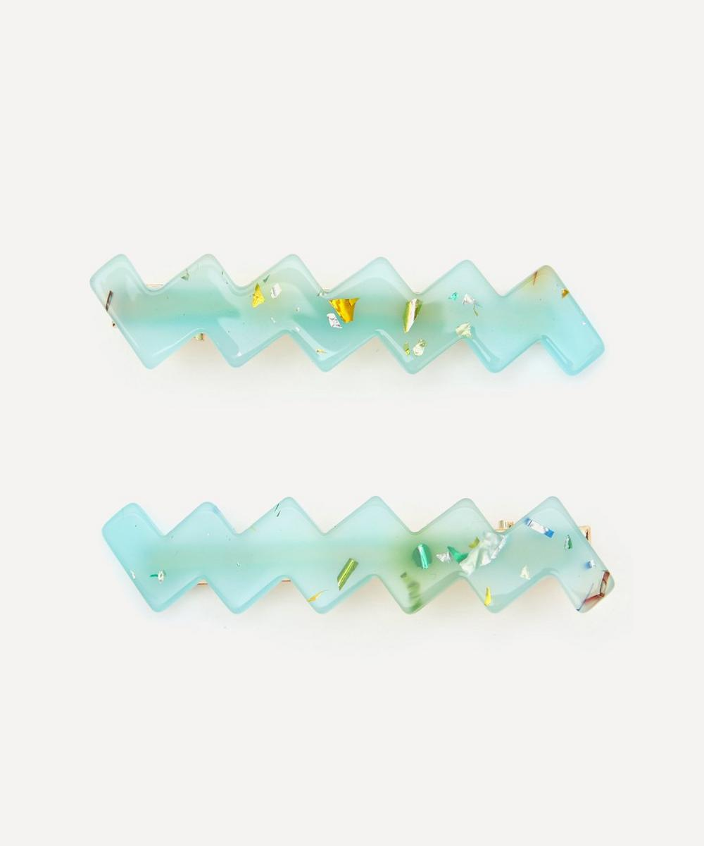 Valet - Neeve Hair Clips Set of Two
