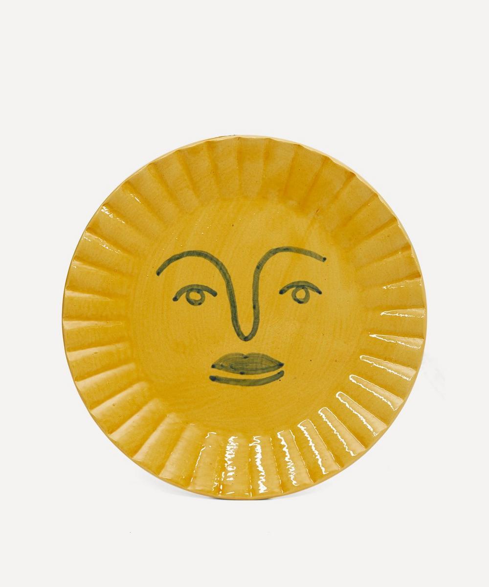 Datcha - Sun Plate