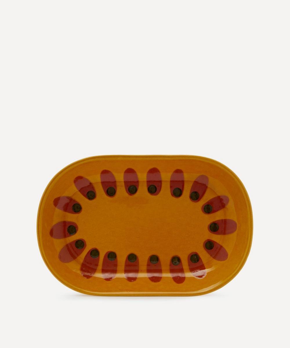 Datcha - Rectangular Vizzavona Dish