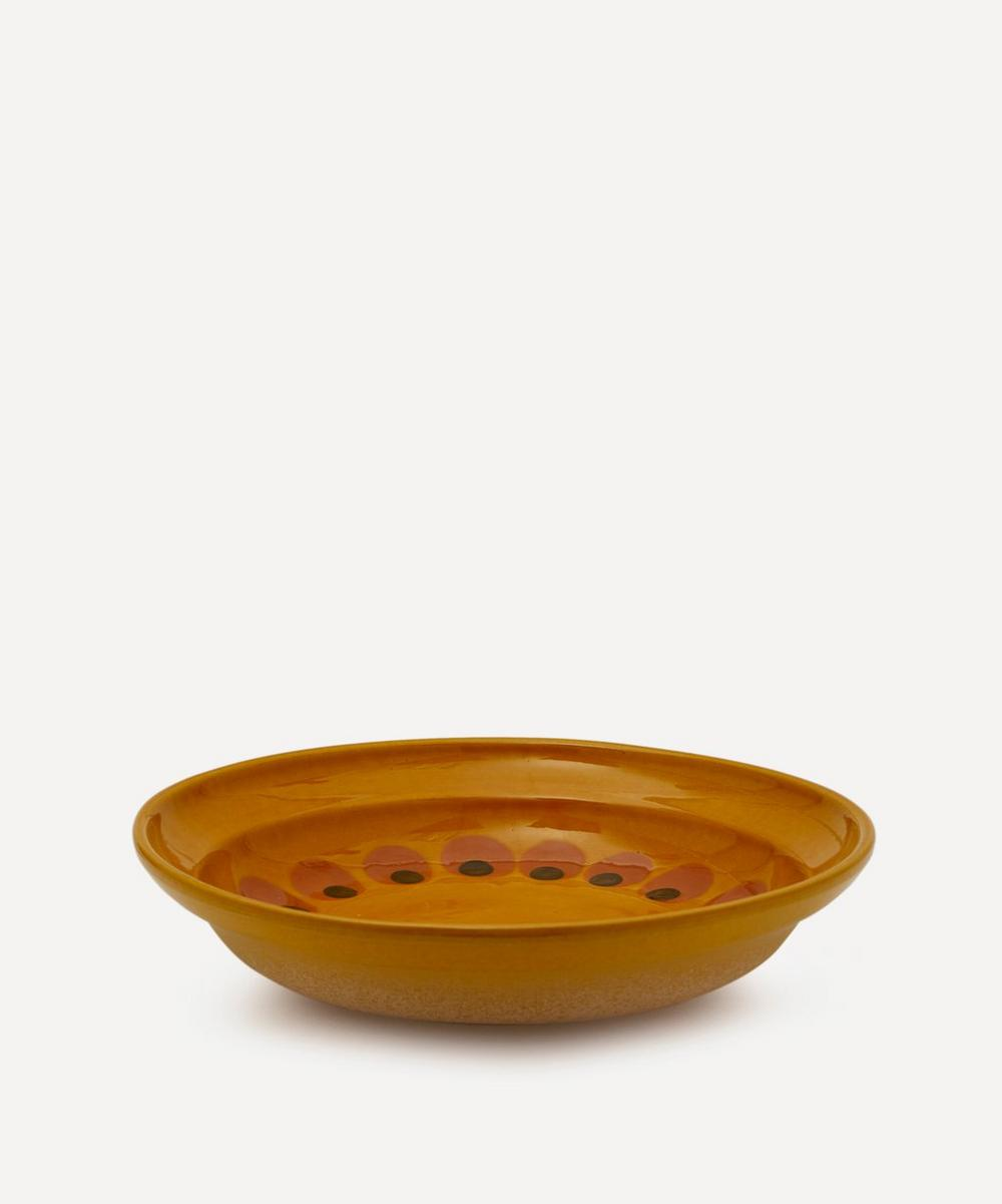 Datcha - Rectangular Vizzavona Fruit Bowl